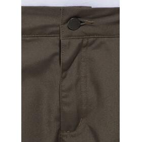 Lundhags Jonten - Pantalon long Femme - olive